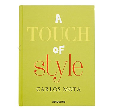 touch-of-style