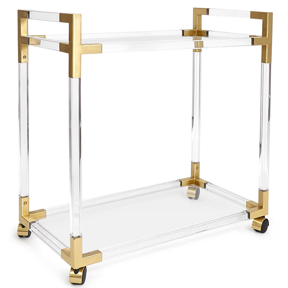 lucite-bar-cart