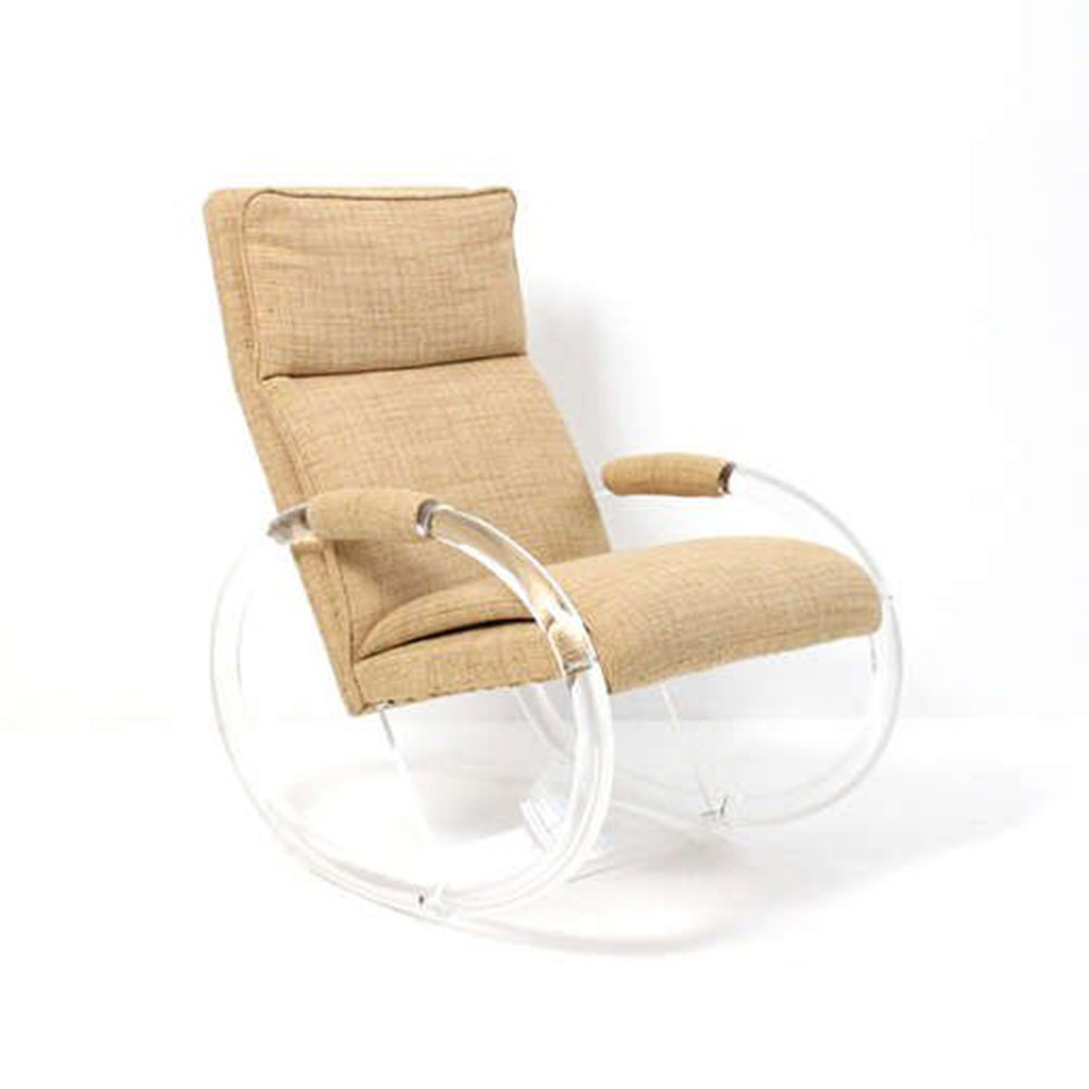 lucite-rocking-chair