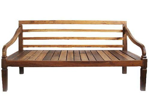 daybed-bench