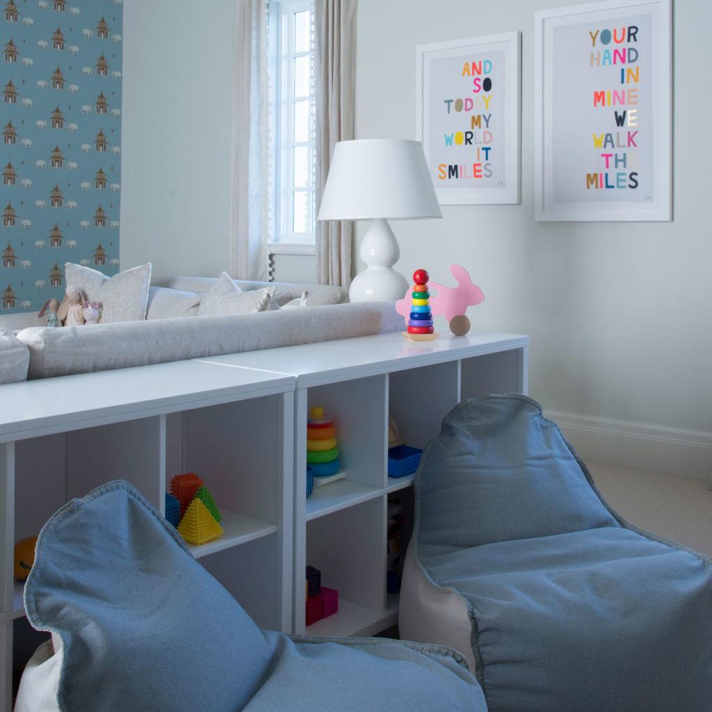 Twosdays – 1 room 2 price points – Kids Playroom
