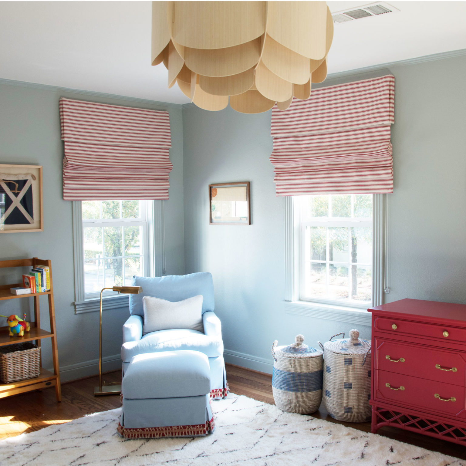 Twosdays – 1 room 2 price points – Adventurous Nursery