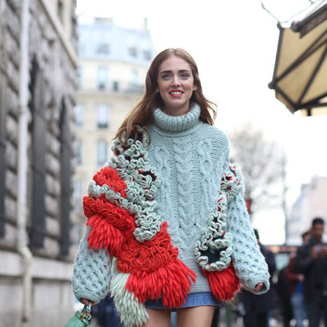 Crocheted Christmas